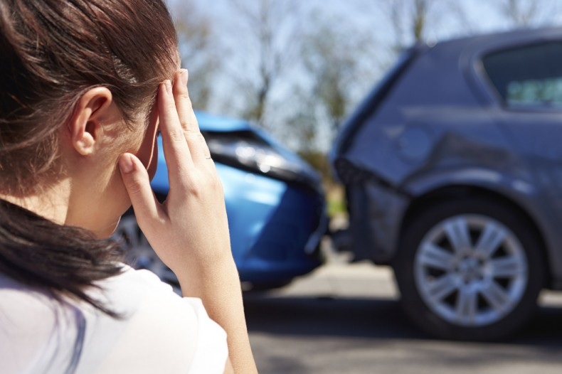 I have been in a car accident. What type of lawyer do I need?
