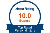 Top Rated Personal Injury