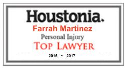 Houstonia. Personal Injury Top Lawyer