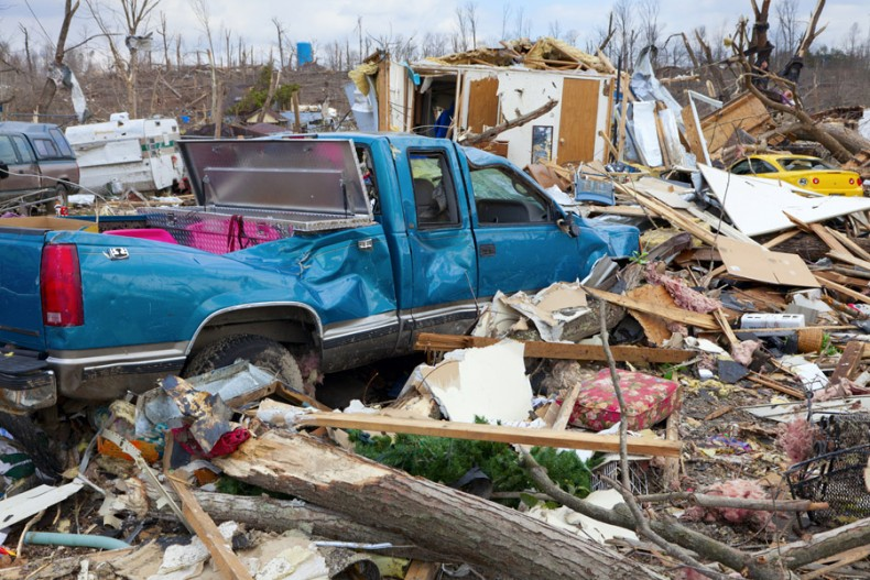 Hurricane Harvey Insurance Claim Help