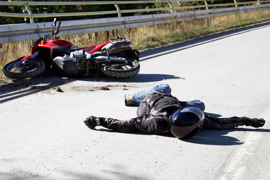 accident motorcycle lawyer attorney atlanta motorcyclist houston bike damage injury need personal attorneys martinez deer driver crashing accidents farrah motor